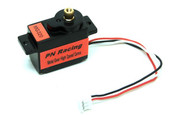 500320 /   PN Racing MG320 Micro High Speed Metal Gear Servo