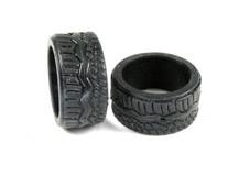 PN Racing Mini-Z KS-M Compound RCP Type-F Rear Tire MEDIUM (2pcs) 001