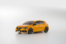 ASC MA03F-FWD RENAULT MEGANE RS Orange MZP441OR  98mm 001