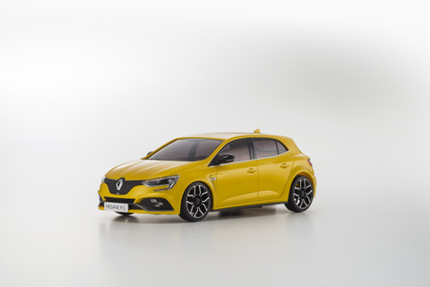ASC MA03F-FWD RENAULT MEGANE RS Yellow MZP441OR  98mm