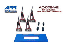 Set-up System (For Mini Cars - Version 2) 001