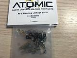 FFZ Steering Linkage parts