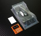 600810 / PN Racing Mini-Z Lexan BMR Pan Car Body Kit