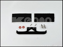 PN PAN CAR Lexan Montage Kit / MR-03 MR02 / 600800B