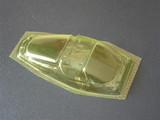 SC-FXX 0,2 ge / SRCC / Mini-Z Lexan Super Light Weight Window / Ferrari FXX / Lexan 0.20 / transparent gelb