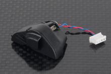 AWD221 / ATM / AWD JET Motor Cooling Fan / Kühlventilator für den Motor 001