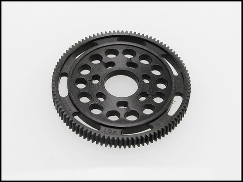 800494 / PN Racing / 64 Pitch Machine Cut Delrin / Limited Slip Spur Gear / 94T / For RC Car Pan 1/12, World GT 1/10 and F1 1/10