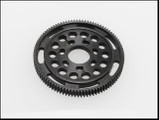 800488 / PN Racing / 64 Pitch Machine Cut Delrin / Limited Slip Spur Gear / 88T / For RC Car Pan 1/12, World GT 1/10 and F1 1/10