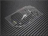 PN Racing / Mini-Z Lexan Window / McLaren F1 GTR Short Tail