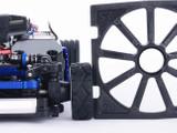 AW-009 / ATM / Mini-Z Camber Measuring Gauge / Sturzmesser