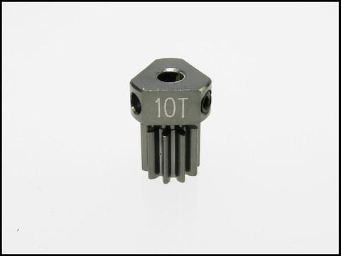 PN 64pitch / 7075 Alu S3 / 10Z / 10T / Motorritzel / Aluminuim
