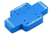PN / Autoständer / Mini Car Foam Stand / Blau - 700650B