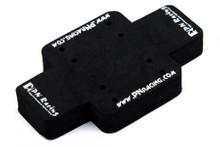 PN / Autoständer / Mini Car Foam Stand / Schwarz / New - 700650K 001