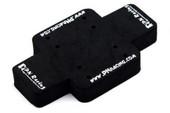 PN / Autoständer / Mini Car Foam Stand / Schwarz / New - 700650K