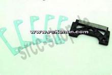 PN Carbon Fiber Adapter / McLaren F1 LANG! / FRONT / VORNE 001