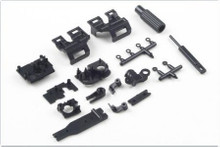 KY / MZ402 / Chassis Kleinteile Set / Chassis Small Parts Set MR-03 001