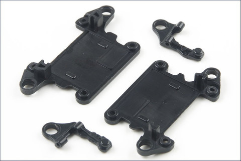 KYOSHO MR03 Front Suspension Arm Set / Querlenker vorne / MZ406 / MR-03