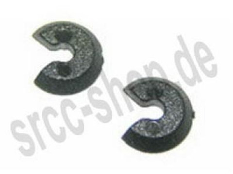 ATM / Plastik-Clip / C-Ring / 2pcs (for MR-015, MR-02, MR-03)