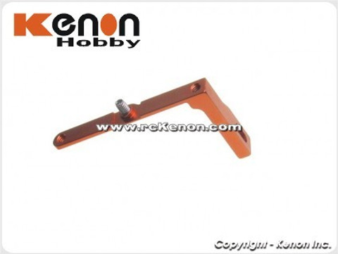 PN / V2toV3 94-98 Mount Long Damper Arm / TDS / Orange - MR2295L