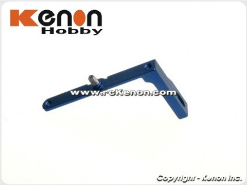 PN / V2toV3 94-98 Mount Long Damper Arm / TDS / BLAU - MR2295LB