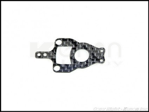 MR2994G / PN / TDS 94mm Top Shock Carbon Plate Version 2 - MR2994G