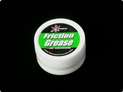 ATM / Friction Grease / Dämpfer - Fett - weich - OIL005