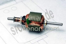 PN Motor / 38T Balanced Armature - 10MR38