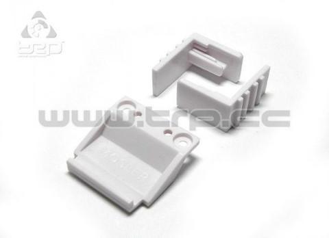 TRPscale Set Karosseriehalter seitl./vorne Mosler MT900