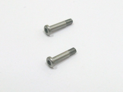 MR2507 / PN Racing Mini-Z MR02-03 Double A-Arm Stainless Steel Spring Pin 2er Set
