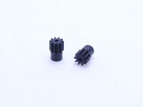 PN STD / 09Z 09T / Motorritzel / Delrin / Pro Match Delrin Pinion 9T (2pcs)