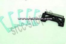 CP326 / PN Carbon Fiber Adapter / Porsche 962C / FRONT / VORNE 001