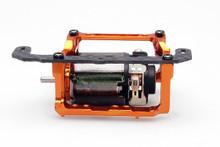 MR2395S / PN Alu-Motorhalter / V7 / Multi Motor Mount LCG 93-102mm / silber
