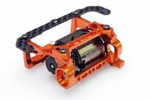 PN Alu-Motorhalter / V7 / Multi Motor Mount LCG 93-102mm / silber