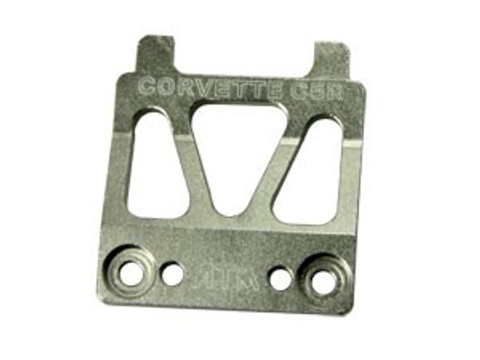 ATM / Mini-Z Alloy Body Holder for CORVETTE C5R / Aluminium