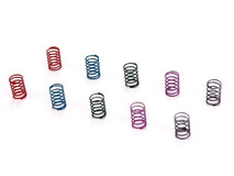 ATM / MR-03 Front Suspension Spring Set (Ultra SOFT) 002