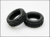 PN Racing Mini-Z Buggy Type Z Front Tire 20 Degree