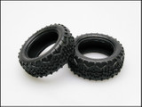 PN Racing Mini-Z Buggy Type Z Front Tire 30 Degree