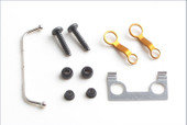 KY / DWS FRONT Stabilisator / Suspension Stabilizer Set (DWS)