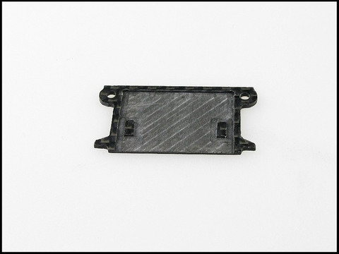 PN MR03 - PN Racing Mini-Z MR03 Front Lower carbon Cover
