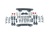KMB011-OSA2 / Mini-Z Buggy Big Block Shock conversion kit (economic version)