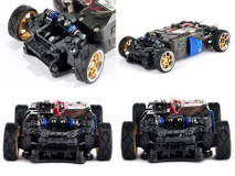 AWD218-G / ATM / AWD I.A.S. / Knuckle Pin - Pair (for AWD218) 002