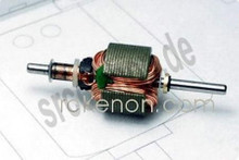 183733 / PN Motor / 33T Armature - for 130 motors 001