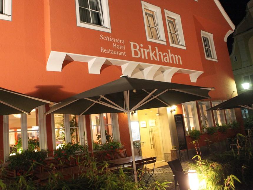 Altmühltal - 3*Hotel Schieners - 4 Tage für 2 Personen inkl. Frühstück