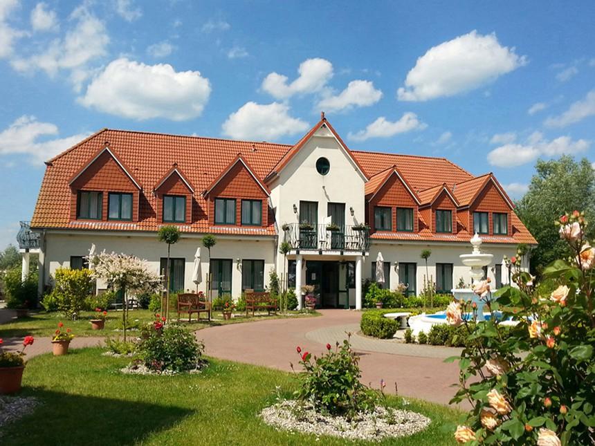 Boltenhagen Hotel Tarnewitzer Hof
