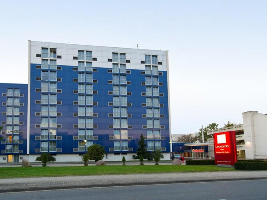 Wolfsburg - Leonardo Hotel - 3 Tage für 2 Personen inkl. Frühstück