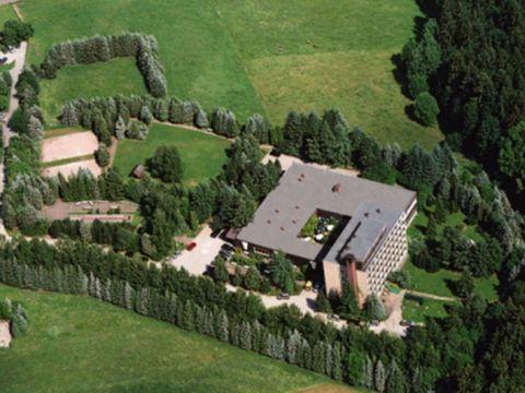 Erzgebirge - 3*Ferienhotel Markersbach - 4 Tage für 2 Personen inkl. Halbpension