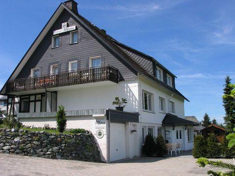 Sauerland - Gästehaus Mira - 3 Tage für 2 Personen inkl. Frühstück