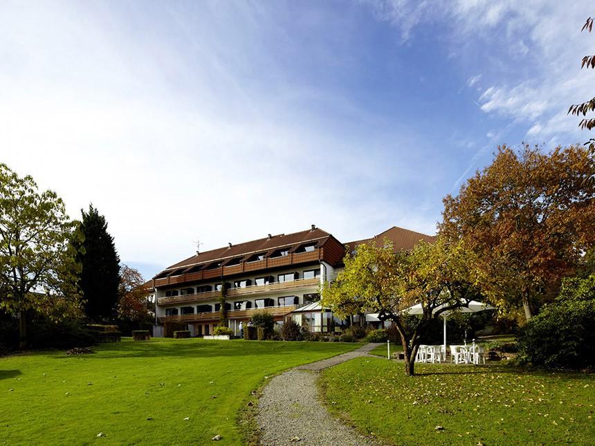 Odenwald - 4*NaturKultur Hotel Stumpf - 4 Tage für 2 Personen inkl. Frühstück