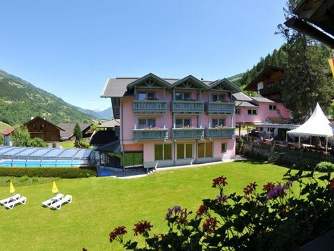 Kärnten - 4* Hotel Margarethenbad - 4 Tage für 2 Personen inkl. Halbpension