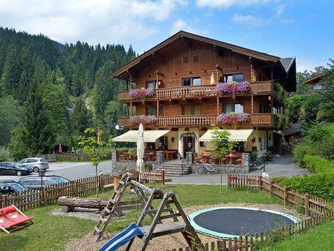 Kitzbüheler Alpen - 3*Gasthof Lendwirt - 4 Tage für 2 Personen inkl. Frühstück